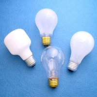 A-19/B-19 LIGHT BULBS
